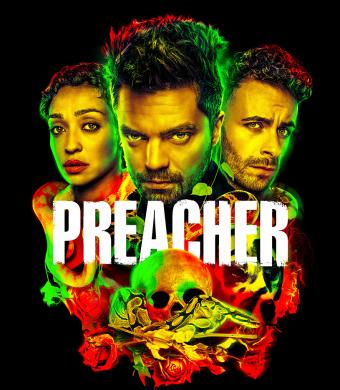 PREACHER SAISON 3 et 4