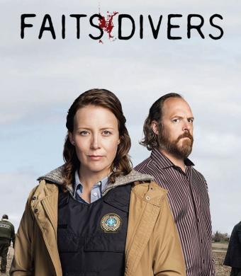 FAITS DIVERS - SOVIMAGE
