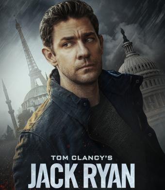 JACK RYAN - POTOMAC