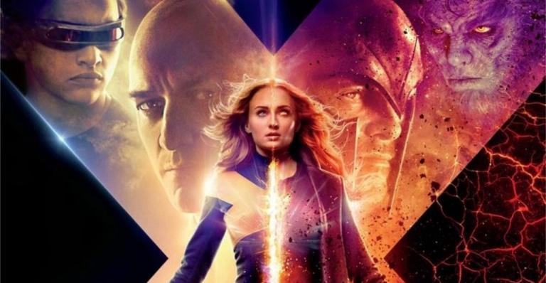 Dark Phoenix en tête du box-office québécois