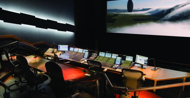 Dolby Audio + Dolby Vision: Saviez-vous que MELS est accrédité?