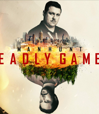 Manhunt: Deadly Games Season 2